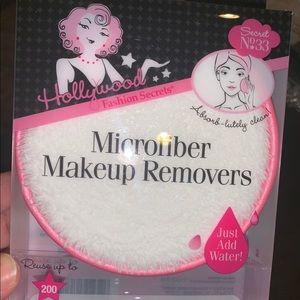 Hollywood Microfiber Makeup Removers